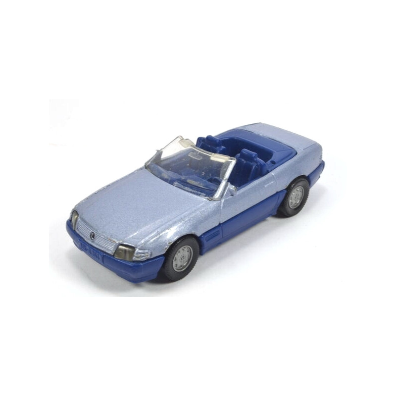 Mercedes-Benz 500SL, unpackaged