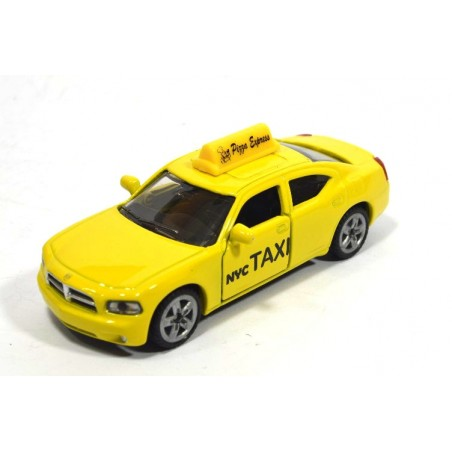 Dodge Charger Amerikaanse taxi