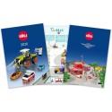 Siku 9001 Catalogue des concessionnaires A4 2020