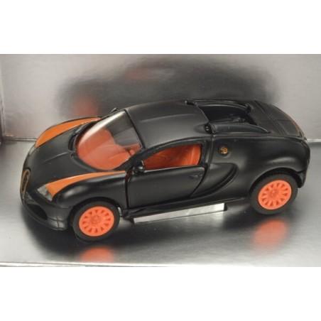 Bugatti EB 16.4 Veyron Limited edition 1