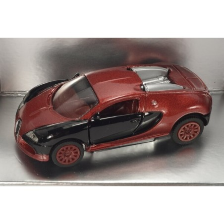 Bugatti EB 16.4 Veyron Limited edition 2