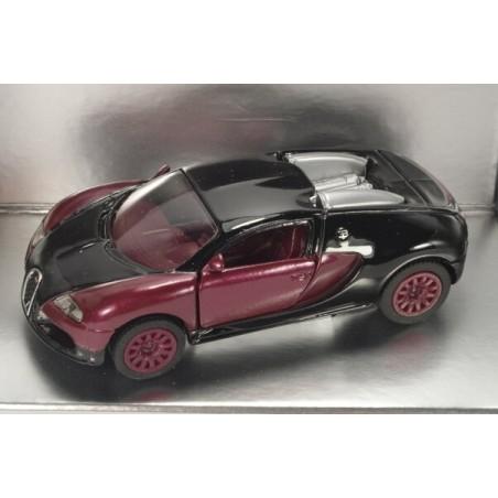 Bugatti EB 16.4 Veyron Limited edition 3