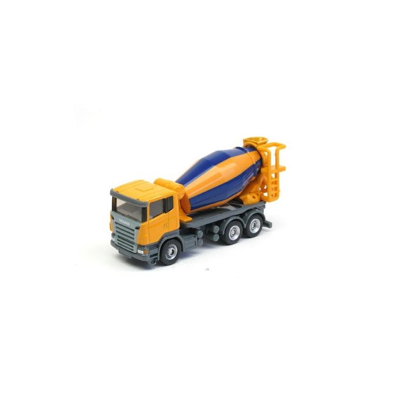 Scania betonmixer