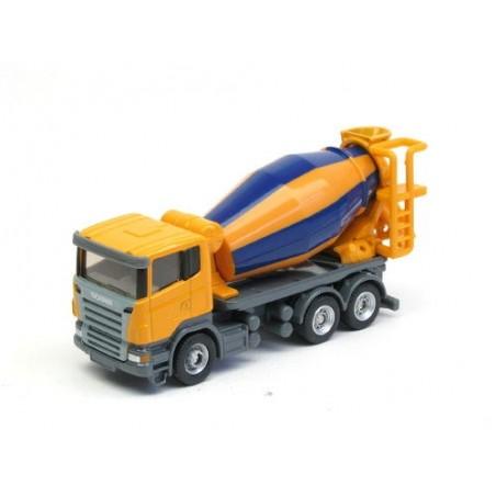 Scania Camion toupie