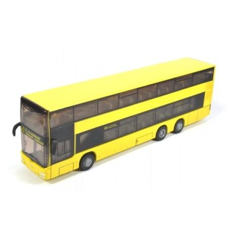 MAN bus urbain à impériale