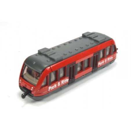Alstom Coradia LINT train de Banlieue