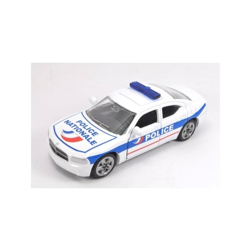 Dodge Charger Politie auto