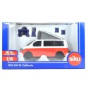 Siku 1922 Volkswagen T6 California with movable roof and garden furniture