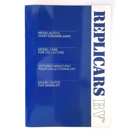 Replicars 1993