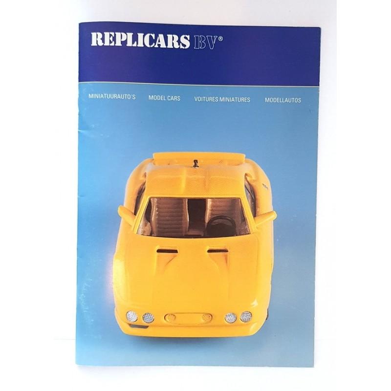 Replicars 1992