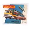 Matchbox 1979/1980