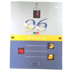 City 96 Collection catalogus