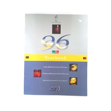 City 96 Collection catalogue