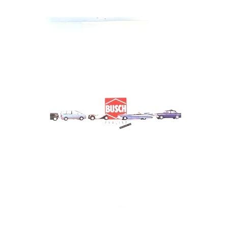 Busch 1994 catalogus