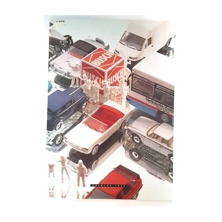 Busch Katalog 1995
