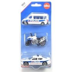 Set de police