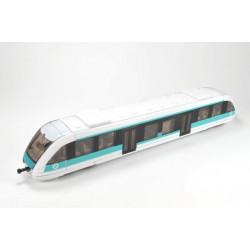 Alstom Coradia LINT Train de banlieur RATP