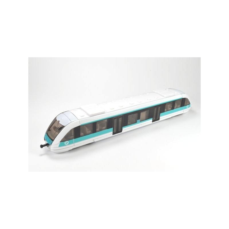 Alstom Coradia LINT Nahverkehrszug RATP