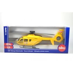 Eurocopter EC 135 ÖAMTC Trauma hélicoptère