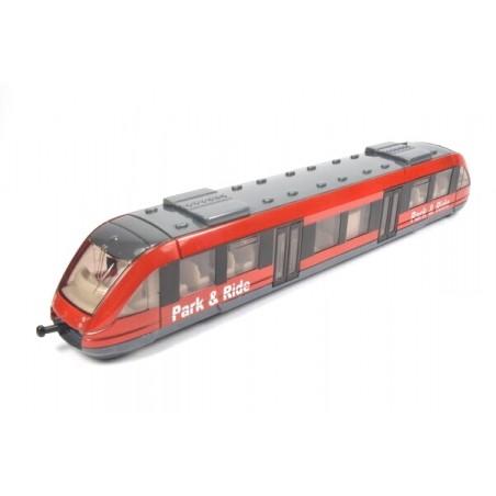 Alstom Coradia LINT trein