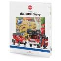 """Siku 9250006 Boek """"The SIKU Story"""" Engelse versie"""
