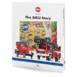 """Boek """"The SIKU Story"""" Engelse versie"""