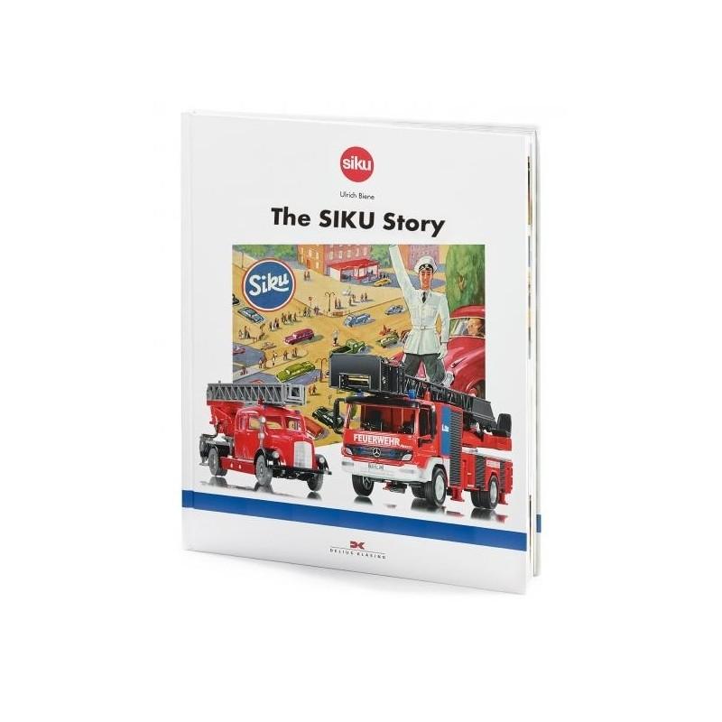 "Livre ""The SIKU Story"""