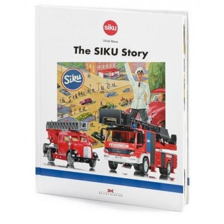"Book ""The SIKU Story"""