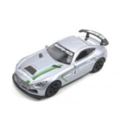 Mercedes-AMG GT4 racing