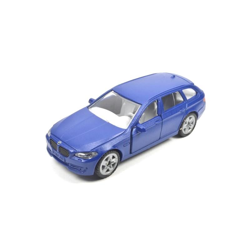 BMW 520i Touring blau