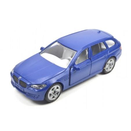 BMW 520i Touring blue