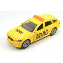 BMW 520i Touring ADAC