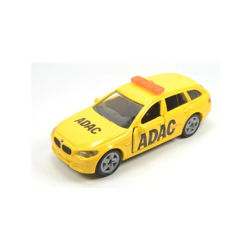 BMW 520i Touring ADAC