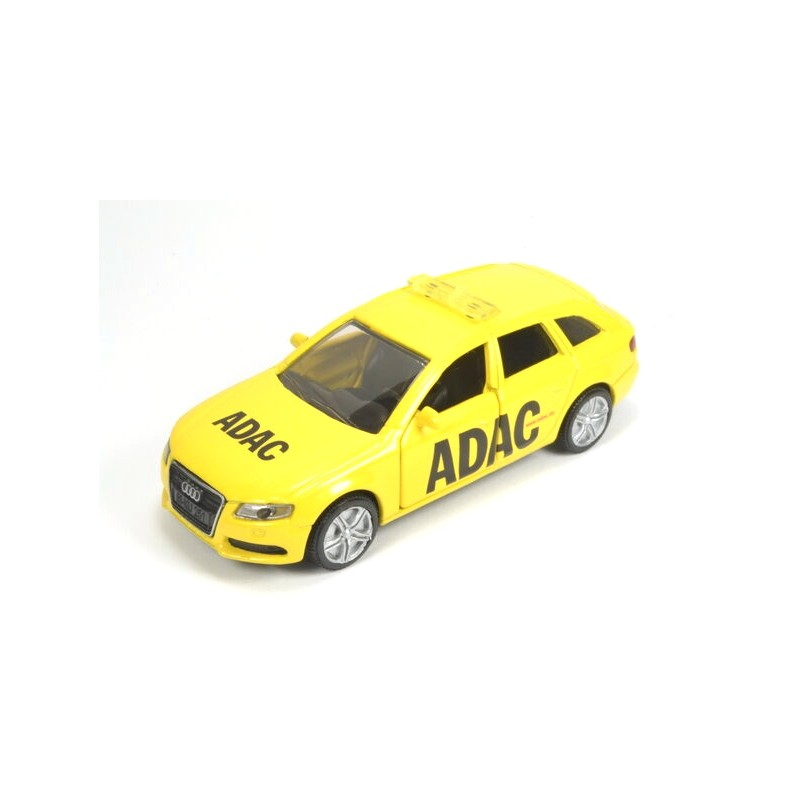 Audi A4 Avant Voiture patrouille ADAC
