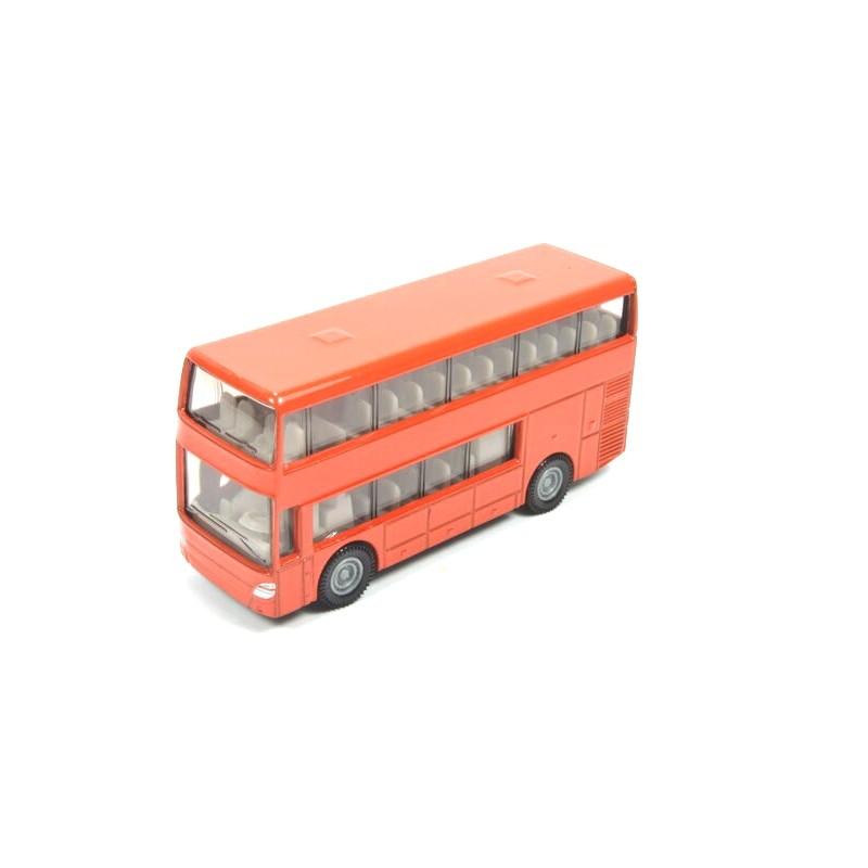 Bus à impériale