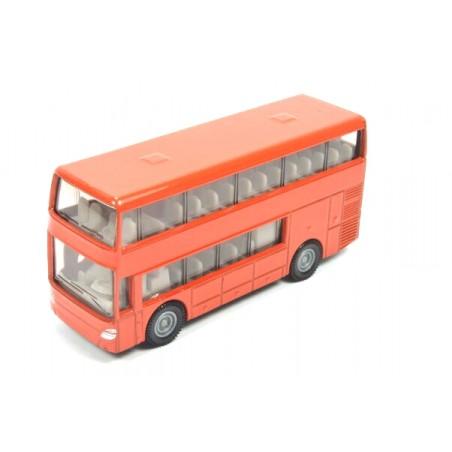 Dubbeldeks bus