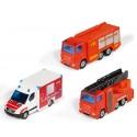 Siku 6326 Emergency set