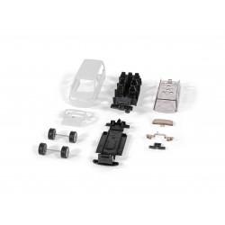 "Kit de construction Volkswagen T5 Transporter ""Snowman"""