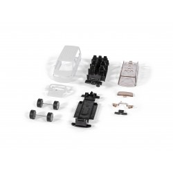 "Volkswagen T5 Transporter  construction kit ""Snowman"""