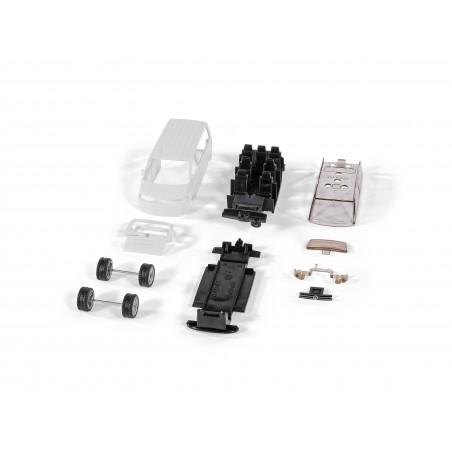"Volkswagen T5 Transporter  construction kit ""Snowman"""