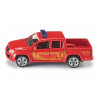 Volkswagen Amarok Pick-up pompiers
