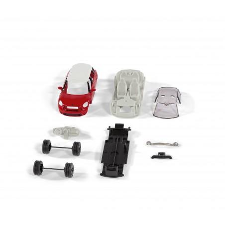 "Mini Cooper Countryman construction kit ""Race"""
