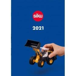 A4 Siku dealer catalog 2021