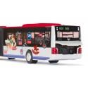 Siku 3739 MAN Lion's Stadtbus 100 Jahre Sieper