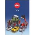 Siku 9001 Siku dealer catalogus 2016