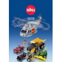 Siku 9001 A4 Siku dealer catalog 2019