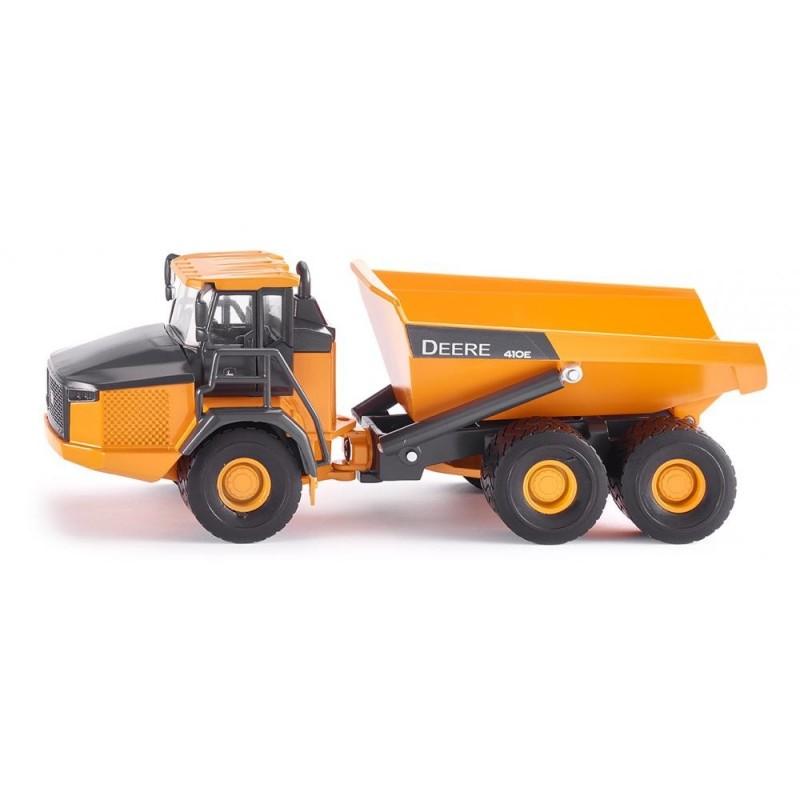 John Deere 410E Dumper