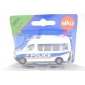Siku 0806 00100 Police bus  POLICE