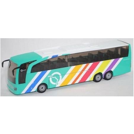 Mercedes-Benz Travego Reisebus  RATP