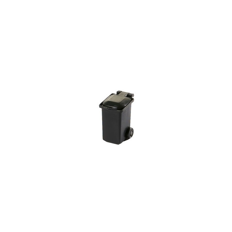 Kliko huisvuil container